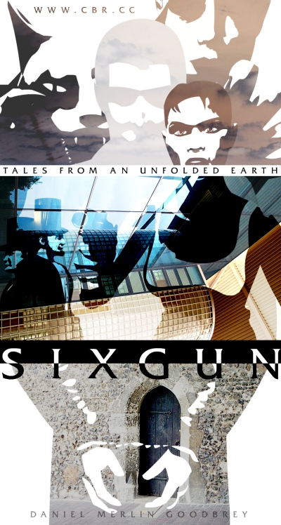 Sixgun: Tales From An Unfolded Earth
